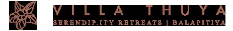 villa thuya logo