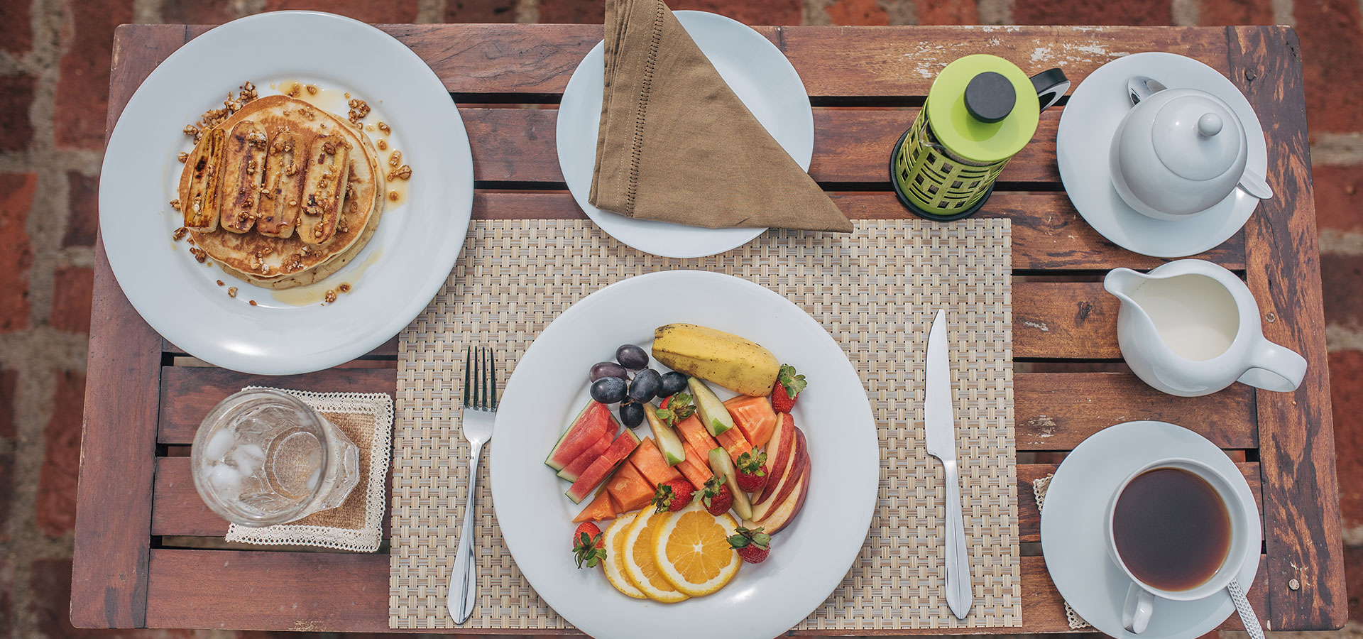Serendipity_Hotels_enjoy a balanced breakfast at villa thuya