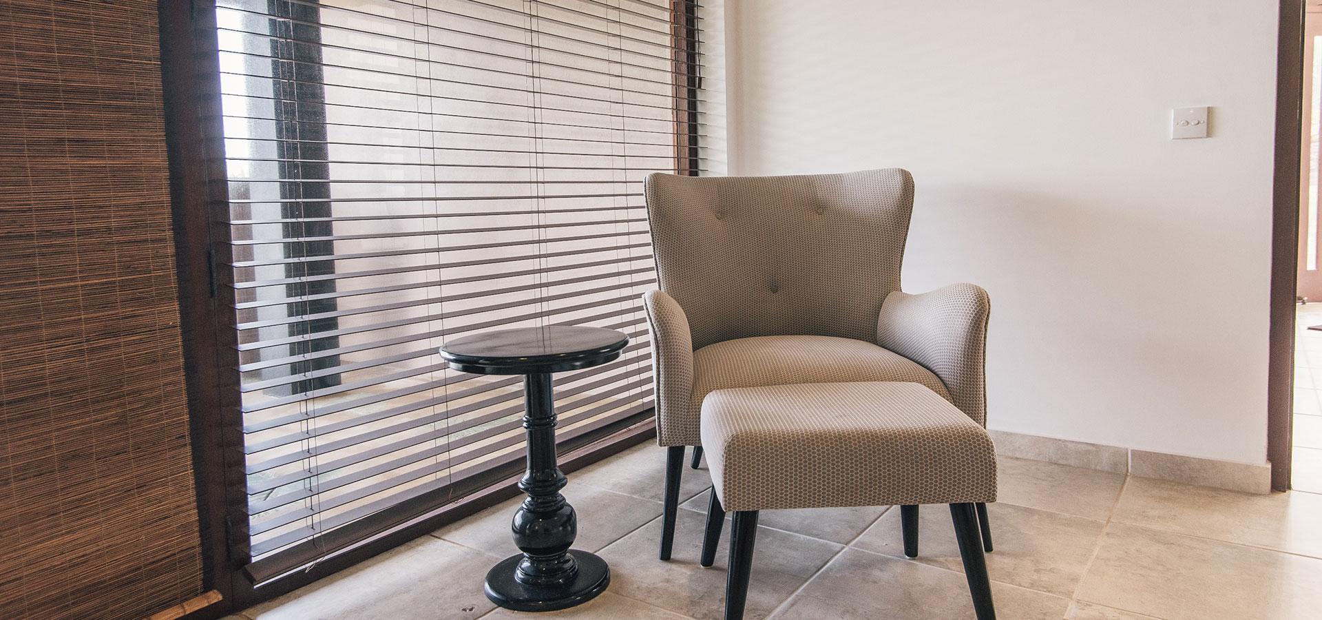 Serendipity_Hotels_comfortable facilities at villa thuya