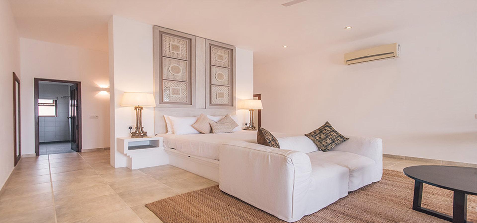 Serendipity_Hotels_luxury double room at villa thuya